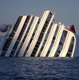 catastrofes tontas