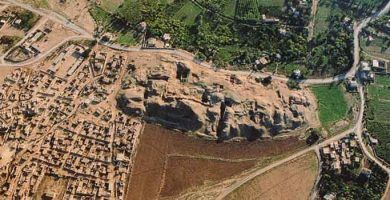 jerico la ciudad mas antigua