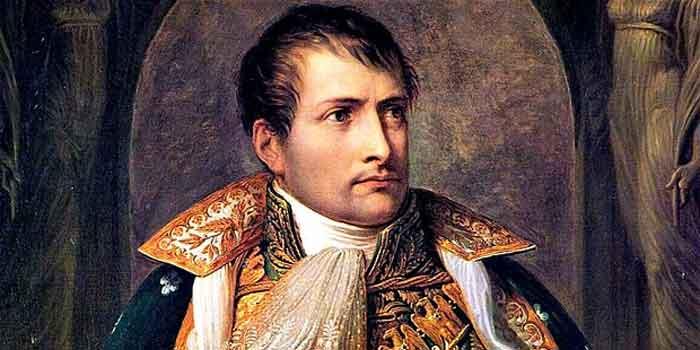 9 cosas que (quizás) no sabes de Napoleón Bonaparte