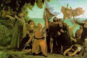 12 de Octubre dia de la Hispanidad