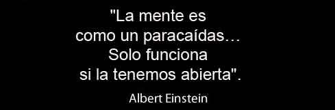 Las Frases Mas Famosas De Albert Einstein Tophistorias