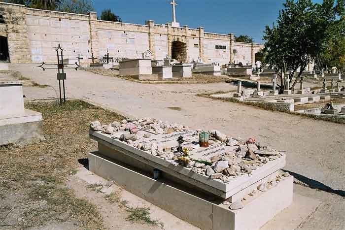 tumba Schindler