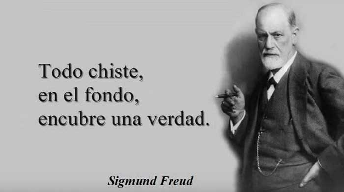 las frases más famosas de Sigmund freud