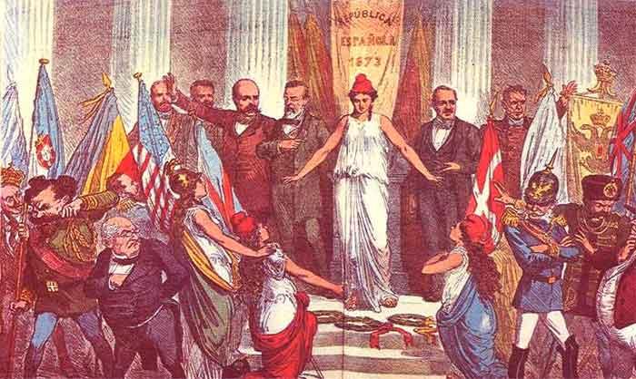 primera republica española