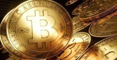 historia moneda cibernetica bitcoins