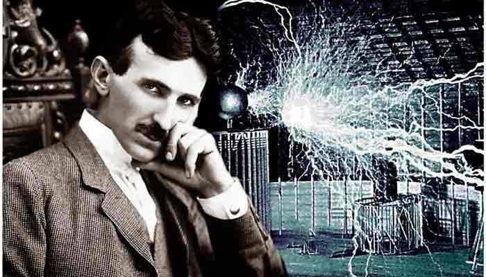 Nikola Tesla: Biografía e Inventos