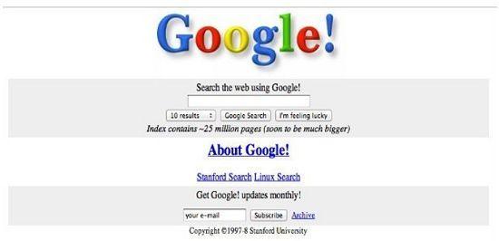 google-1997-1998