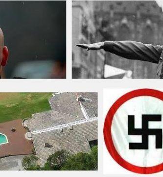 simbolo de la esvastica nazi