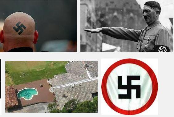 La Esvástica Nazi.¿Cuál fue su Origen?
