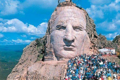 Monumento a Caballo loco