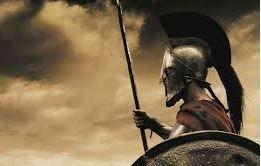 Historia de Esparta