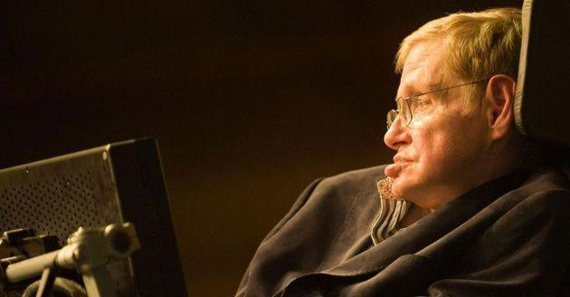 10 cosas que (quizás) no sepas sobre Stephen Hawking