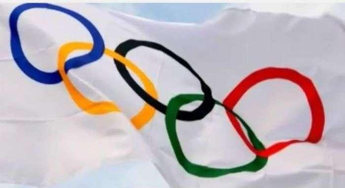 colores de los aros olimpicos