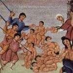 ¿Por qué el 28 de Diciembre es el Día de los Santos Inocentes?