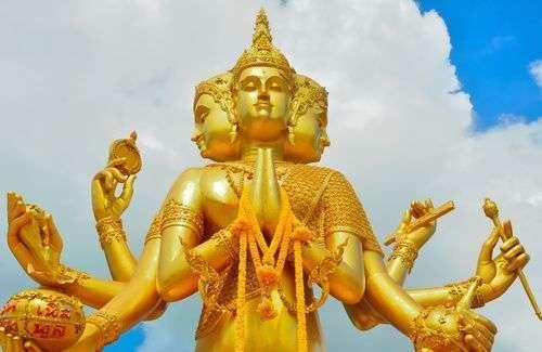 dioses-hindues