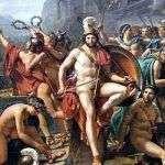 5 Curiosidades Increíbles de los Espartanos que no conoces.Vaya con la #5!!