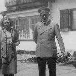 Caída y Muerte de Adolf Hitler