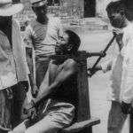 Historia del Garrote Vil:Qué era  y Cómo funcionaba