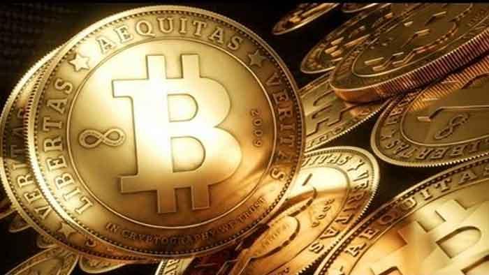 historia del bitcoins