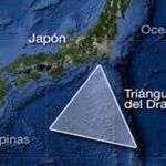 El Misterio de El Mar del Diablo, el Triángulo de las Bermudas japonés
