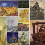 Vincent Van Gogh: Biografía de una Corta Vida