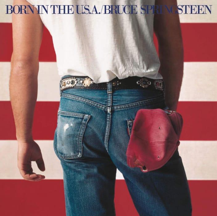 Born in the USA di Bruce Springsteen